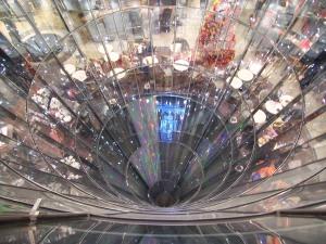 Cool Berlin department store