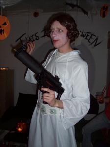 Help me, Kalashnikov, you're my only hope