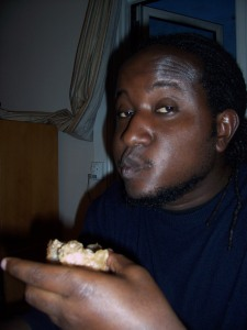 Kenya: 'Just because your country's obese doesn't make you connoisseurs. Pass the duck Jello.'