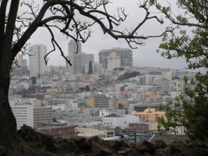 For the second most expensive city in the US, San Francisco rocks some serious Favela