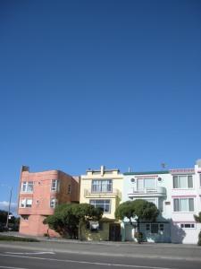 South San Francisco is actally Miami. Don't tell Cuba.