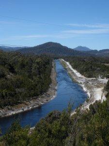 Driving, biking and running around Tasmania, I kept thinking: