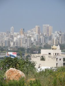 It's funny how Beirut is essentially the same size as Amman, but has infinitely more to do.