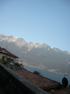 After that I went to Italy, which is just as goddamn pretty.