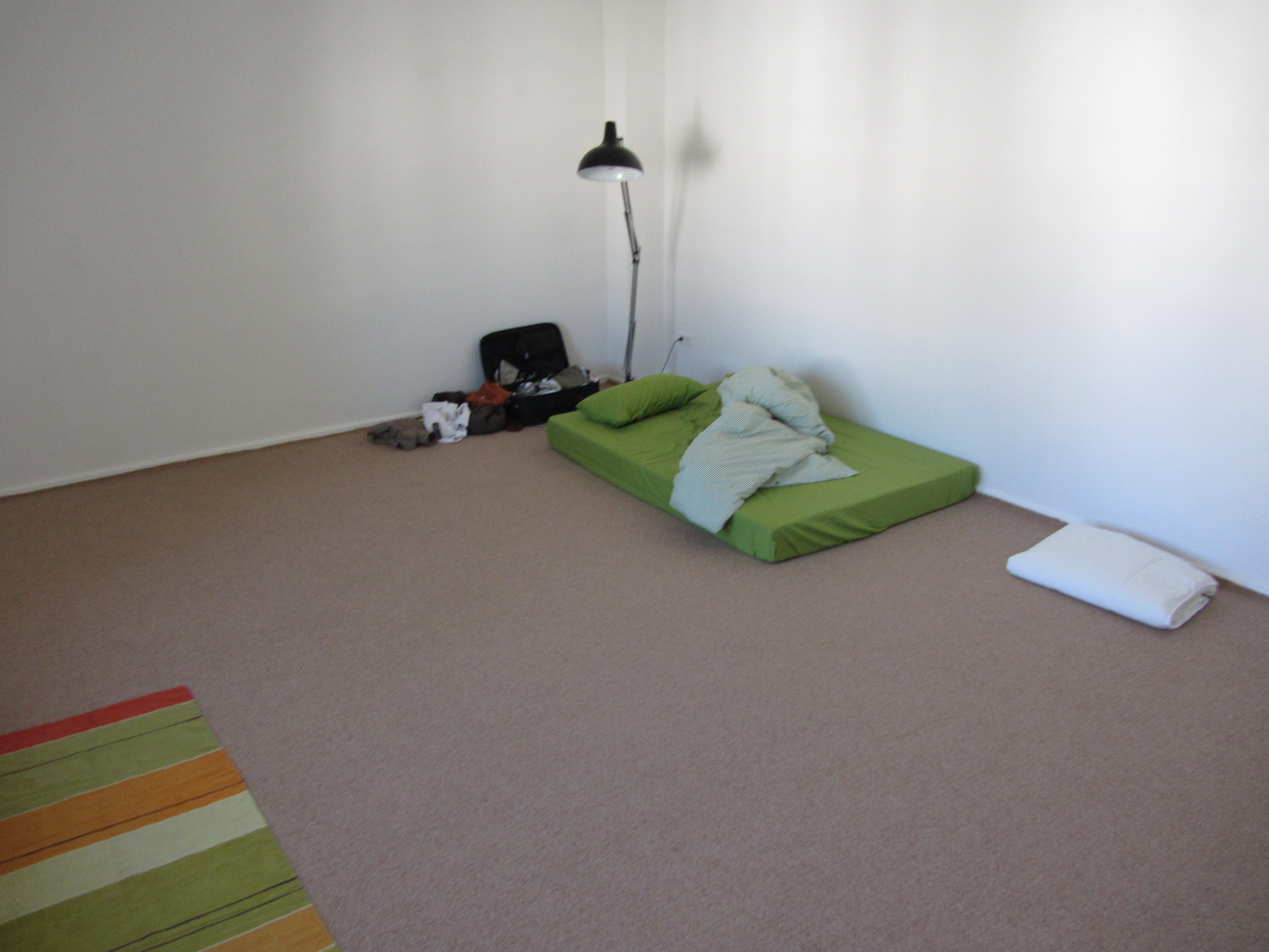How To Furnish a Berlin Apartment in Four Days