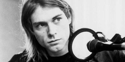 Nirvana-Kurt-Cobain