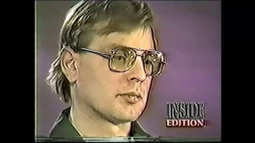 Jeffrey Dahmer You Re Wrong About Podcast