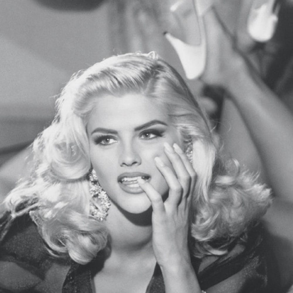 Watch Anna Nicole Smith video