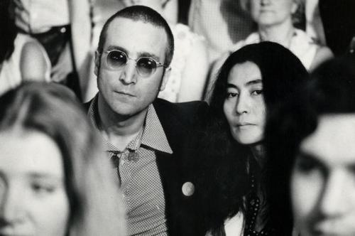 Yoko Ono Broke Up The Beatles' You're Wrong About    podcast